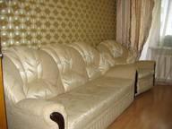 Сдается посуточно 2-комнатная квартира в Казани. 60 м кв. ул. Пушкина, 11