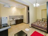 Сдается посуточно 1-комнатная квартира в Ростове-на-Дону. 24 м кв. Ворошиловский проспект, 10