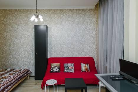 Сдается 1-комнатная квартира посуточно в Ростове-на-Дону, Ворошиловский проспект, 10.