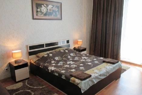 Сдается 1-комнатная квартира посуточно во Владикавказе, Пр.Коста 243.
