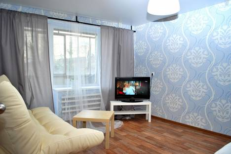 Сдается 1-комнатная квартира посуточнов Златоусте, ул. Северная, 31.