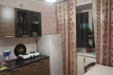 Сдается 1-комнатная квартира посуточнов Новокузнецке, Ул. Смирнова 11.
