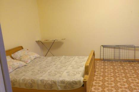 Сдается 1-комнатная квартира посуточнов Уфе, ул. Маршала Жукова, 20.
