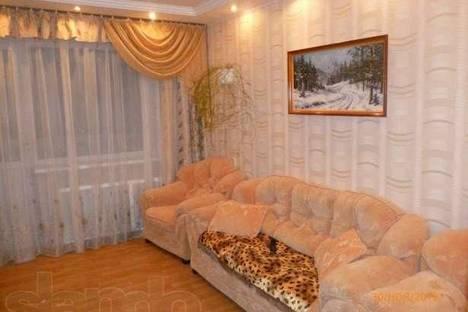 Сдается 2-комнатная квартира посуточнов Орше, Мира, 25.