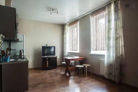Сдается 2-комнатная квартира посуточнов Железнодорожном, ул. Чаплыгина 1.