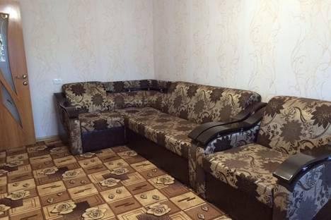 Сдается 2-комнатная квартира посуточно в Нальчике, Пачева 20.