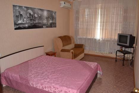 Сдается 1-комнатная квартира посуточно в Белгороде, ЩОРСА 45К.