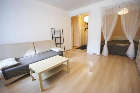 Сдается 1-комнатная квартира посуточнов Санкт-Петербурге, Кузнечный переулок, 14Б.