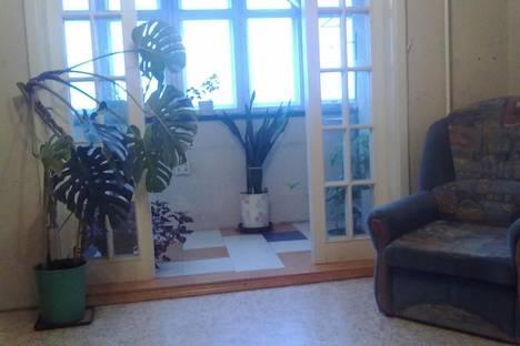 Сдается 3-комнатная квартира посуточно в Иванове, проспект Ленина, 51.