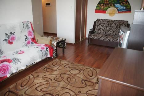 Сдается 1-комнатная квартира посуточнов Волгограде, ул. им Пархоменко, 5.