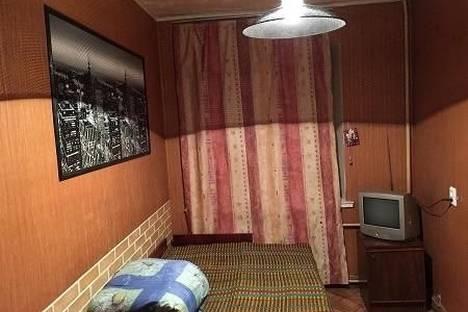 Сдается комната посуточно в Архангельске, Проспект советских космонавтов188.