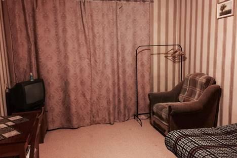 Сдается 1-комнатная квартира посуточно, Cадовая 52 корп 2.