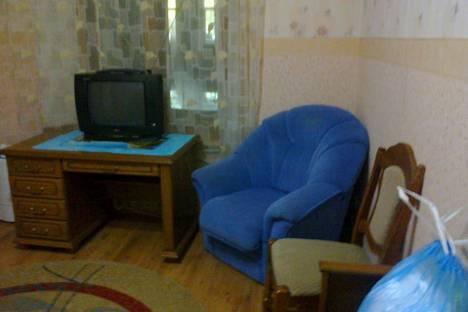 Сдается 2-комнатная квартира посуточнов Астрахани, пер.Театральный,2.