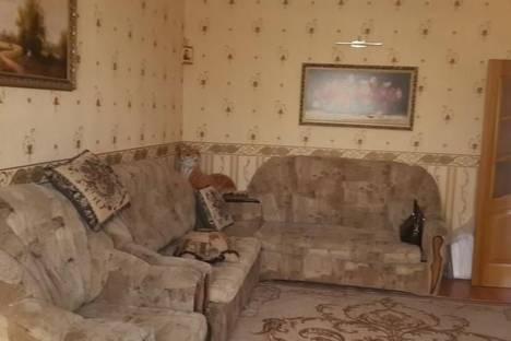 Сдается 3-комнатная квартира посуточнов Астрахани, ул. Ген.Герасименко, 2.