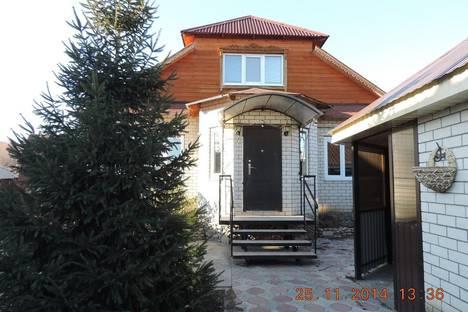 Сдается коттедж посуточнов Хвалынске, ул. 1 Мая,130.