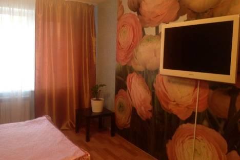 Сдается 1-комнатная квартира посуточно в Стерлитамаке, Артема, 84.