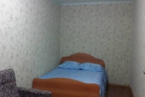 Сдается 2-комнатная квартира посуточно в Стерлитамаке, ленина, 59.