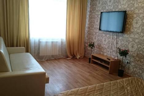 Сдается 1-комнатная квартира посуточно в Стерлитамаке, Артема, 76.