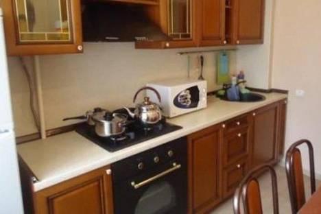 Сдается 1-комнатная квартира посуточнов Салавате, Островского, 73.