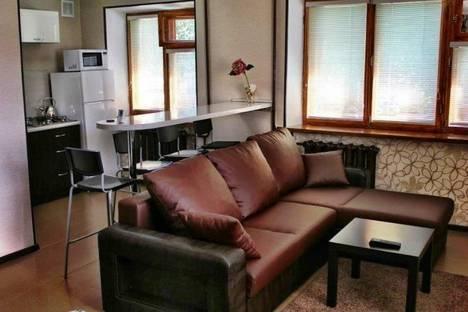 Сдается 1-комнатная квартира посуточно в Салавате, Ленина, 40/11.