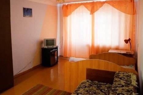 Сдается 1-комнатная квартира посуточно в Салавате, Космонавтов, 36.