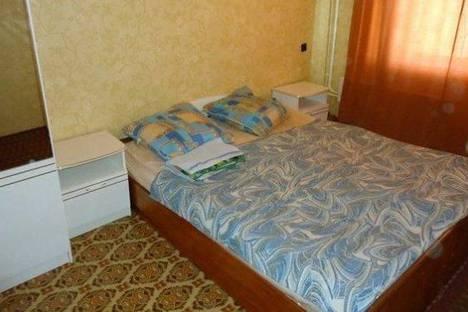 Сдается 2-комнатная квартира посуточно в Миассе, Лихачева, 26.