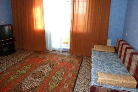 Сдается 2-комнатная квартира посуточнов Миассе, Лихачева, 43.