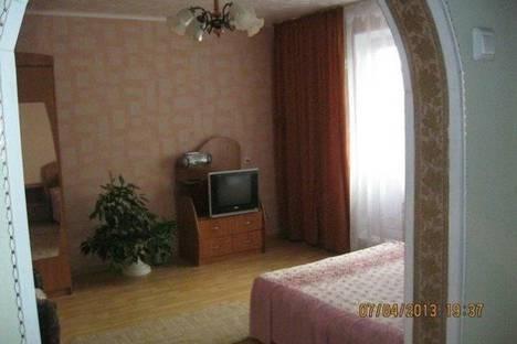 Сдается 1-комнатная квартира посуточно, Лихачева, 43.
