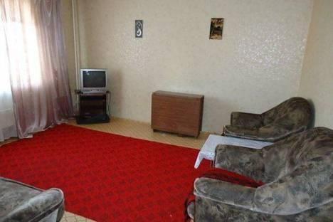 Сдается 1-комнатная квартира посуточнов Миассе, Лихачева, 26.