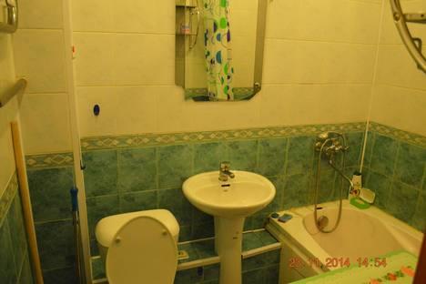 Сдается 2-комнатная квартира посуточнов Магадане, ул. Гагарина 6а.