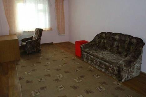 Сдается 3-комнатная квартира посуточнов Златоусте, Лихачева, 43.