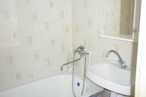 Сдается 4-комнатная квартира посуточнов Ижевске, Пушкинская, 152.