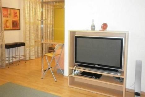 Сдается 1-комнатная квартира посуточнов Ижевске, Пушкинская, 130.