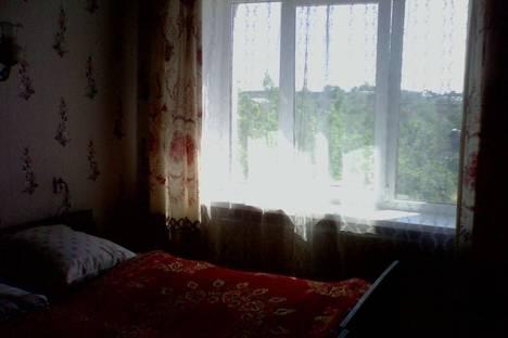 Сдается 2-комнатная квартира посуточно в Орше, Грицевца 5а.