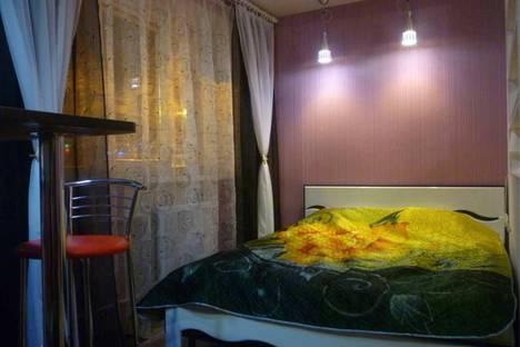 Сдается 1-комнатная квартира посуточно в Витебске, ул.Жесткова, 8.