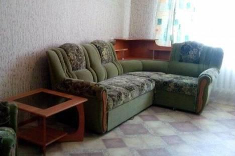 Сдается 3-комнатная квартира посуточно в Белокурихе, Братьев ждановых, 3.