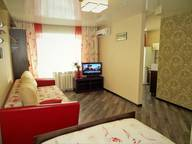 Сдается посуточно 1-комнатная квартира в Комсомольске-на-Амуре. 31 м кв. Ленина, 14
