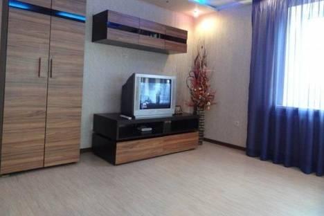 Сдается 1-комнатная квартира посуточно в Комсомольске-на-Амуре, ленина, 6.
