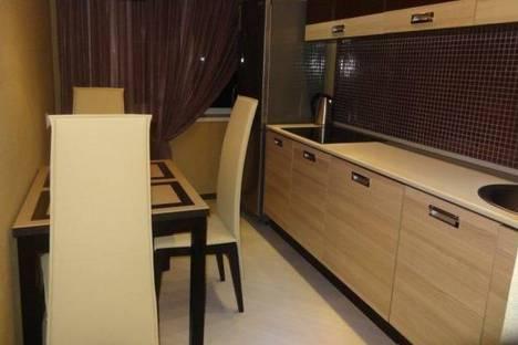 Сдается 2-комнатная квартира посуточно в Комсомольске-на-Амуре, Краснофлотская, 20.