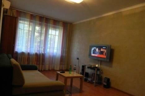 Сдается 1-комнатная квартира посуточно в Альметьевске, Мира, 5.