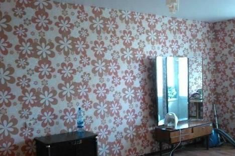 Сдается 1-комнатная квартира посуточно в Комсомольске-на-Амуре, Интернациональный, 15.
