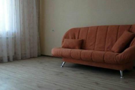 Сдается 1-комнатная квартира посуточно в Миассе, Степана Разина, 14.
