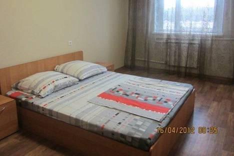 Сдается 2-комнатная квартира посуточно в Миассе, Богдана Хмельницкого, 22.