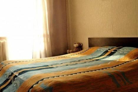 Сдается 2-комнатная квартира посуточно в Белорецке, Кирова, 56.