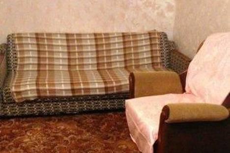 Сдается 1-комнатная квартира посуточнов Белорецке, Пушкина, 38.