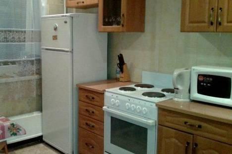 Сдается 1-комнатная квартира посуточнов Дмитрове, Аверьянова, 7.