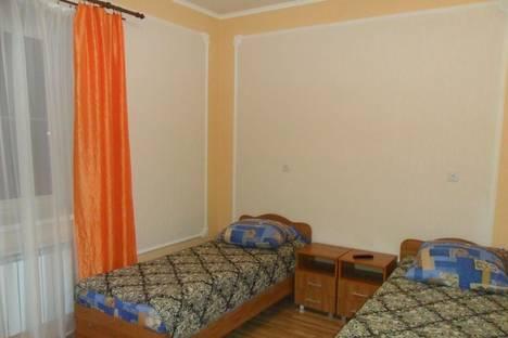 Сдается 1-комнатная квартира посуточнов Пензе, шоссе Заводское, 5 к1.