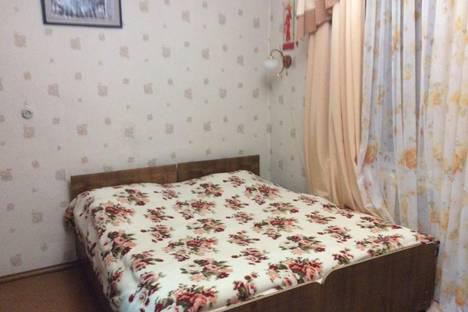 Сдается 3-комнатная квартира посуточнов Великом Устюге, ул. Набережная, 92.