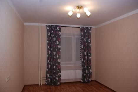 Сдается 2-комнатная квартира посуточнов Звенигороде, Восточный, 15.