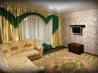 Сдается посуточно 1-комнатная квартира в Бийске. 36 м кв. ул. Советская, 217\2